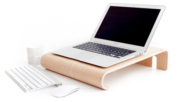 MacBook Shelf