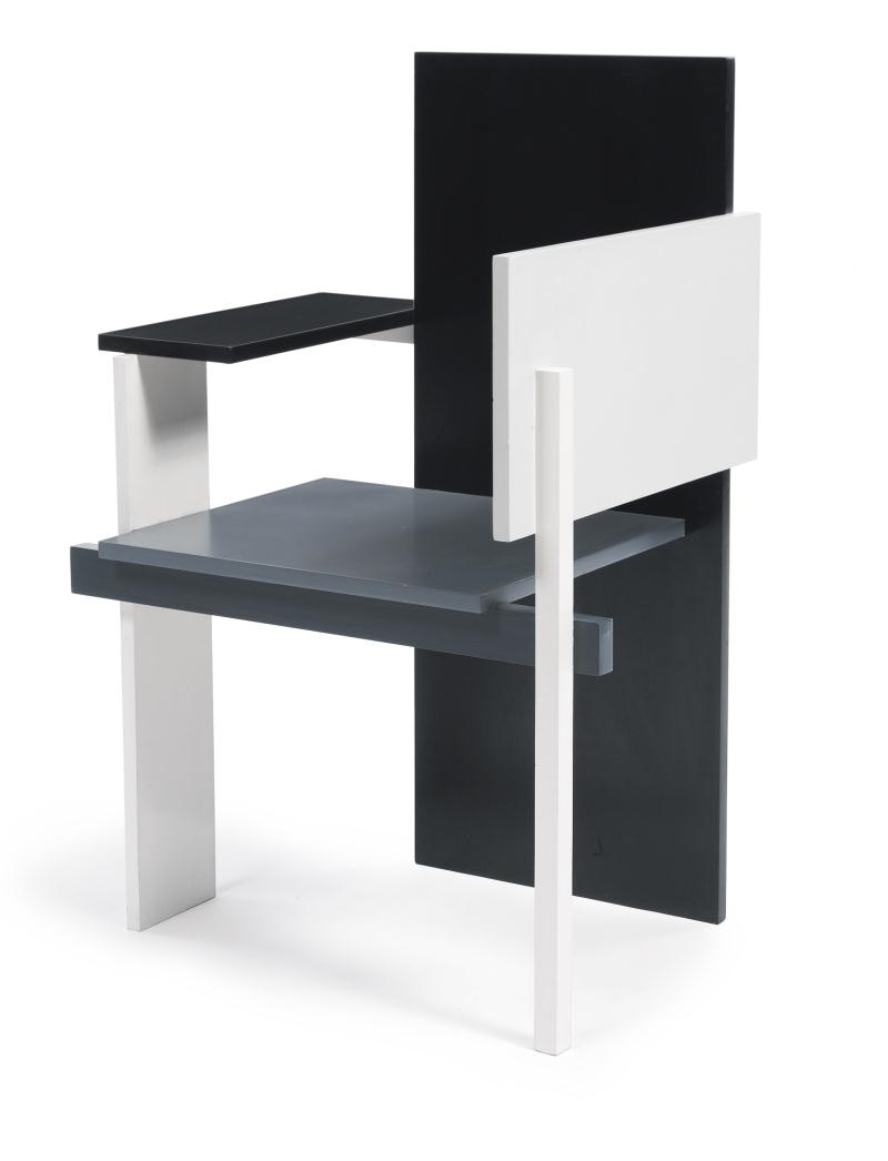 Design Crossover: The Berlin Chair - Design Milk