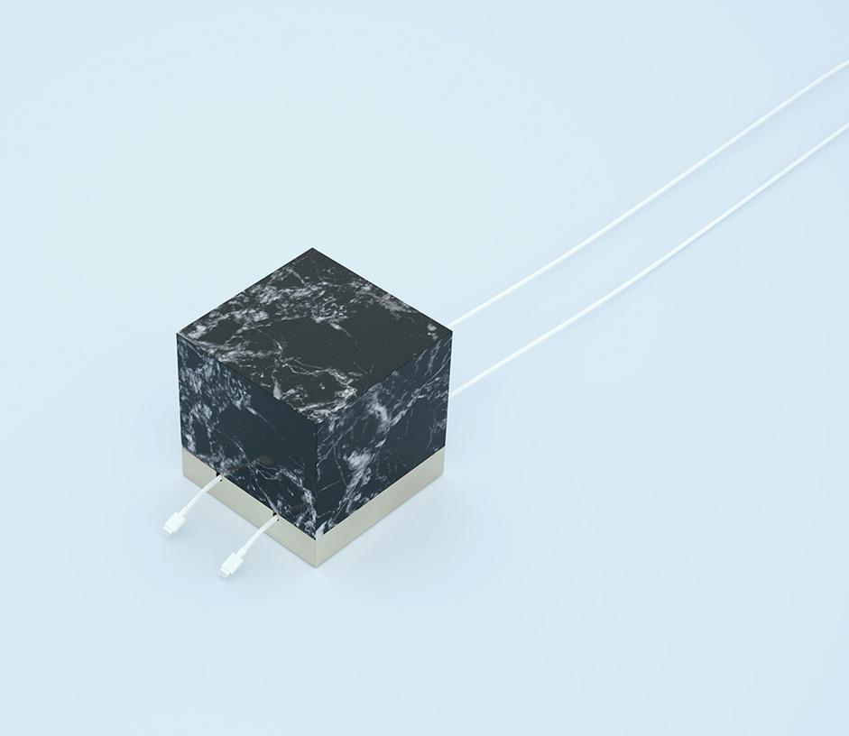 The Stone by OhYeahStudio and NokoAnna