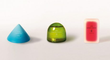 A Look at Creative Food Packaging