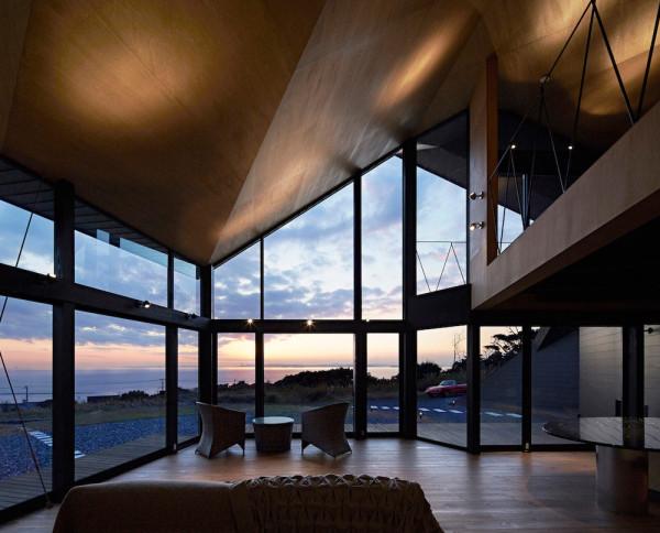 Villa-Escargot-Takeshi-Hirobe-Architects-11