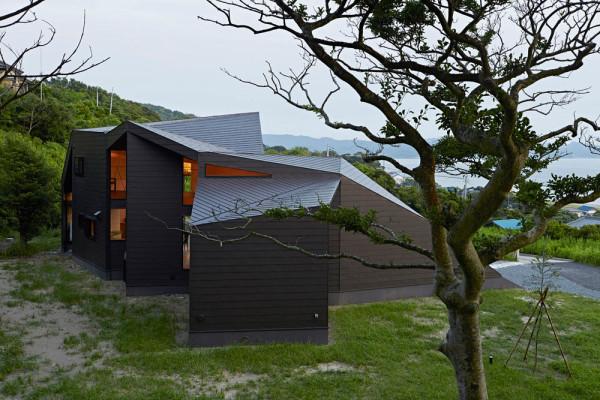 Villa-Escargot-Takeshi-Hirobe-Architects-4