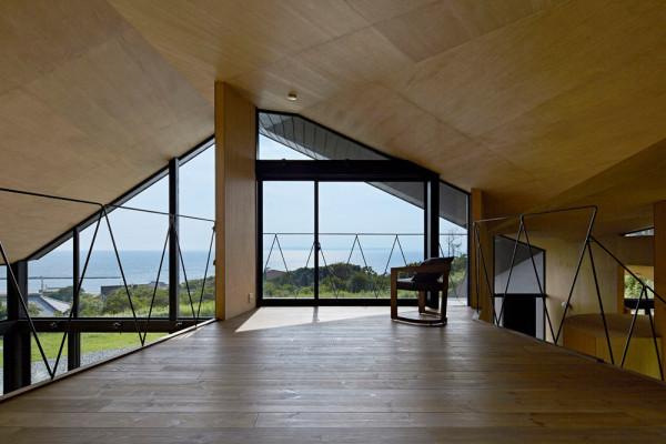 Villa-Escargot-Takeshi-Hirobe-Architects-6