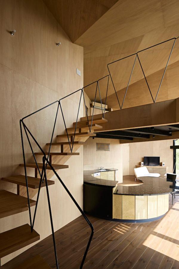 Villa-Escargot-Takeshi-Hirobe-Architects-7