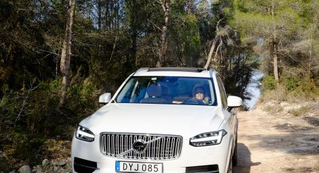 The Beauty Is in the Details: 2016 Volvo XC90 Test Drive