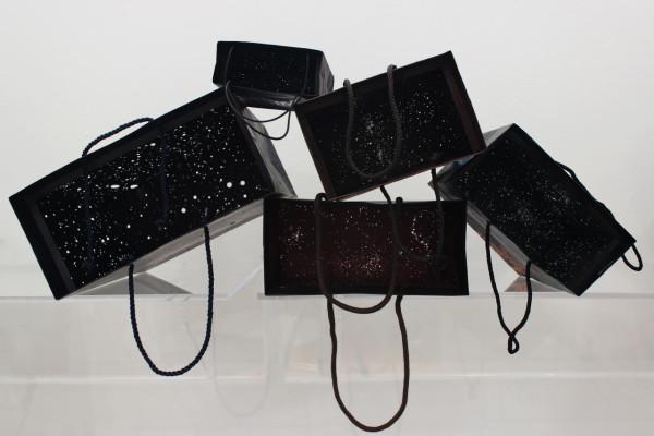 Constellation, Group B,  (Harry Winston, Barney's New York, Coach, Paul Stewart, Barney's New York)