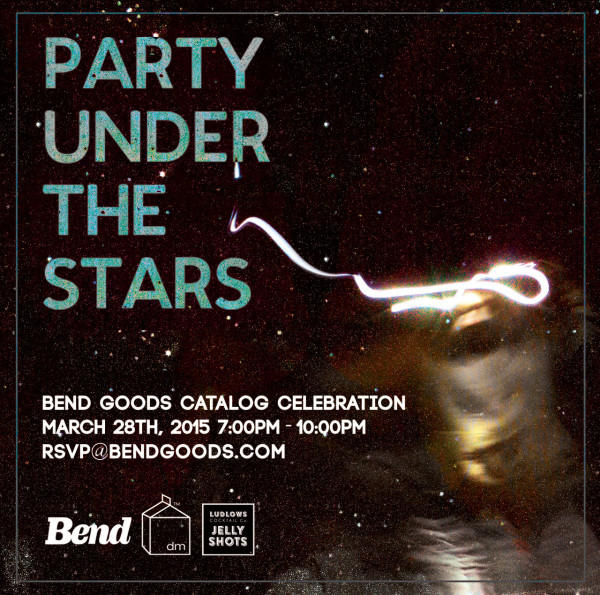 bend-invite-party