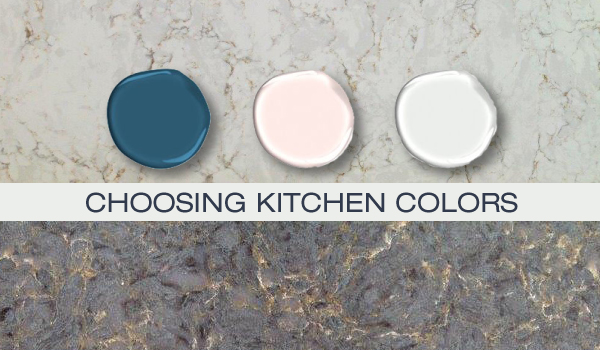 Kitchen color selection tips from 5 designers design milk for Choosing kitchen colors