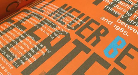 Print Isn't Dead Element 003 Custom Printed Covers
