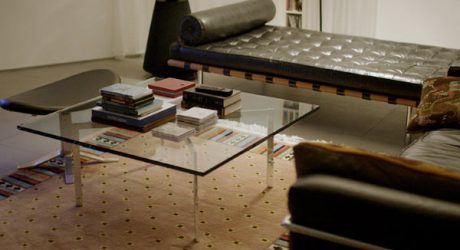 NOWNESS In Residence: Daniel Libeskind [VIDEO]
