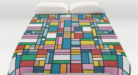 Fresh From The Dairy: Cozy Duvet Covers