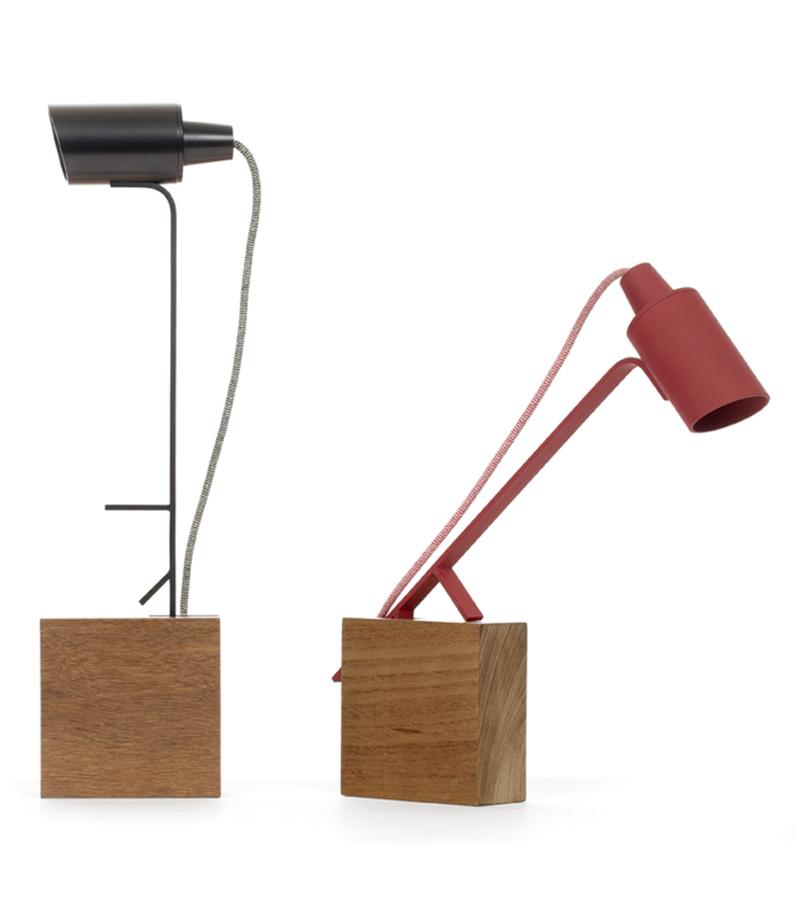 Ani Lamp by Pascali Semerdjian