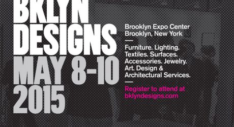BKLYN Designs is Back, Bigger + Better in 2015