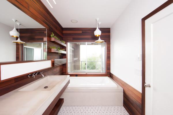 Superb Bathroom FranconiaHouse