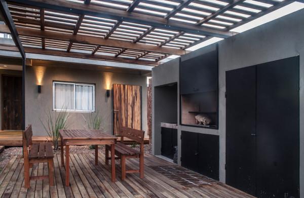 Casa MM Faarq studio 4 600x391 Casa MM by FAARQ Architects