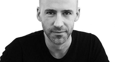 Friday Five with Mattias Stenberg