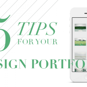 Design Your Portfolio Like a Boss