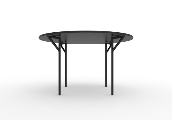 IKON Tables by Marc Thorpe for HORM
