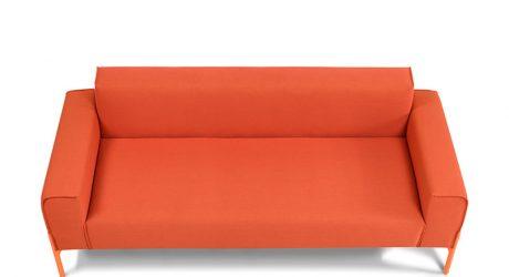 Inlay: A Modular Sofa System for Flexible Living