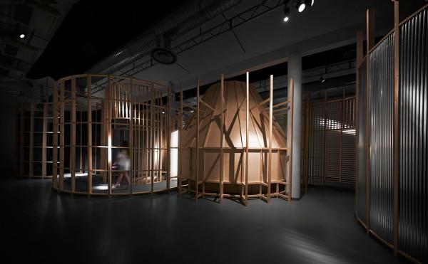 Lexus Design Award 2015: A Journey of the Senses