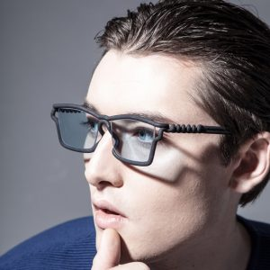 MONO: Glasses 3D Printed to Fit Your Face