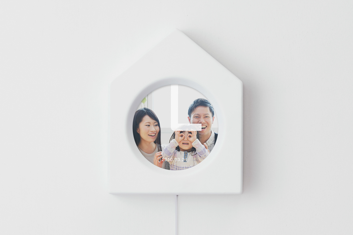 A New Clock Helps You Remember Treasured Moments