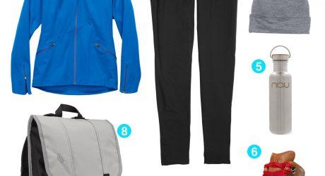 Nau: Flexible Modern Clothing for Everyday