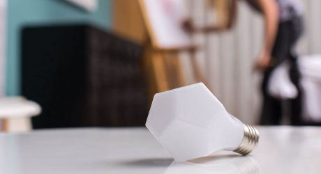 Nanoleaf Bloom and Gem LED Lightbulbs Are Openly Efficient by Design
