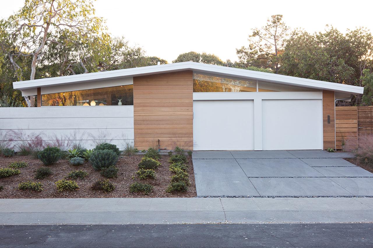 open eichler home renovation design milk