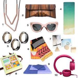 Roundup: 10 Modern Gifts for Mother's Day