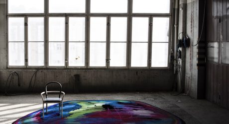 Scribble Rugs by Front for Moooi