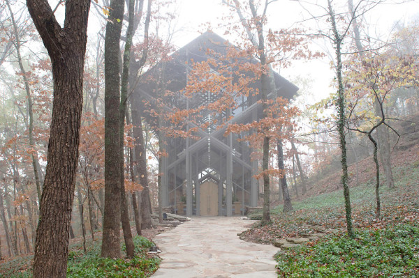 Thorncrown-Chapel-Fay-Jones-10