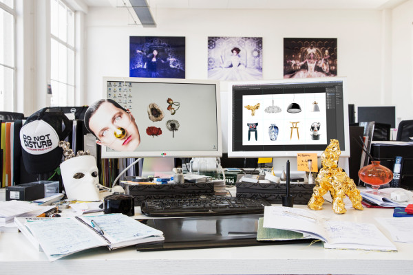 Where-I-Work-Marcel-Wanders-Gabriele-Chiave-14-desk