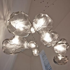 Luminaire Lab Presents Omer Arbel and the Bocci 73 Series