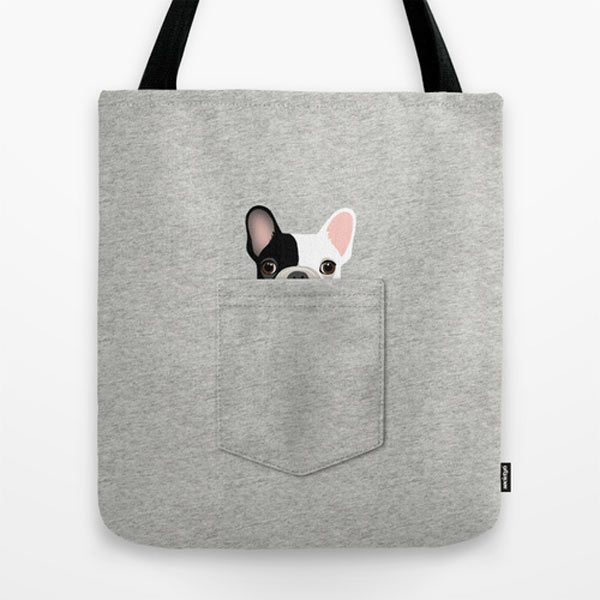 Fresh From The Dairy: Totes
