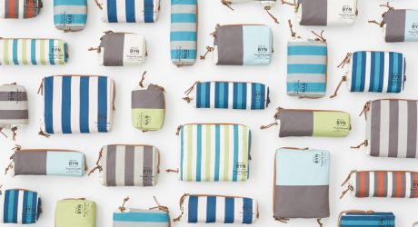 Pouches to Hold all of Your Small Things