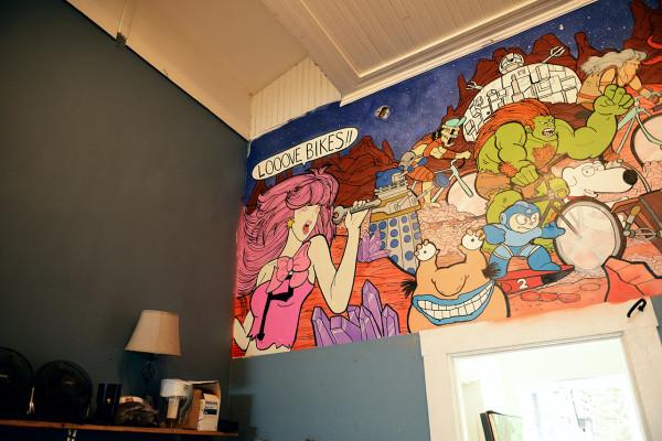 love-bikes-pittsburgh-wall-art