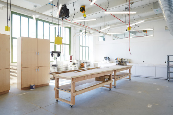 West Elm Makers Studio 3