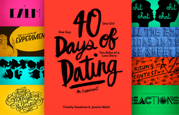 40 days dating project