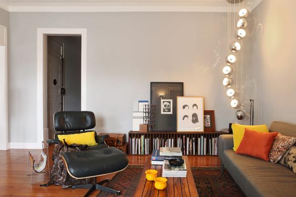 Apartamento A3 Tiago Patricio Rodrigues 2