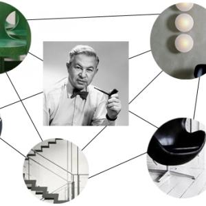 Design Crossover: Arne Jacobsen