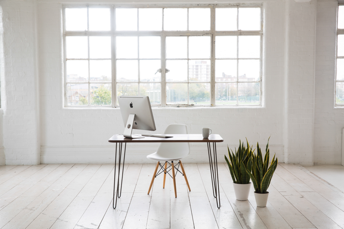 Handcrafted Furniture from Biggs & Quail