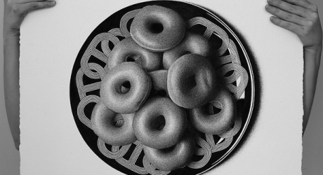 50 Foods in 50 Days by CJ Hendry
