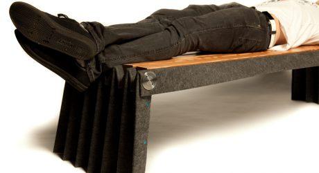 New Furniture from Elliot Bastianon