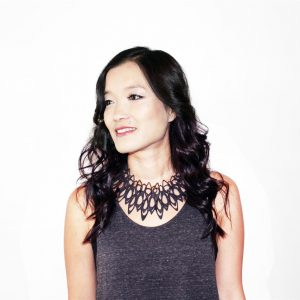 Friday Five with Jenny Wu