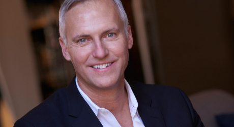 Friday Five with Randy Fiser of ASID
