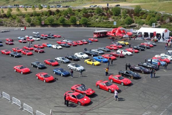 Ferrari-Challenge-weekend