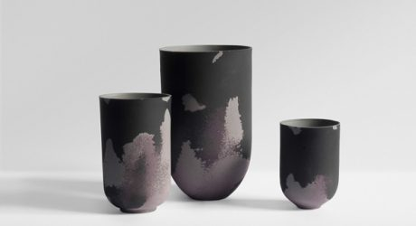 Unique Vases: Flaws And All