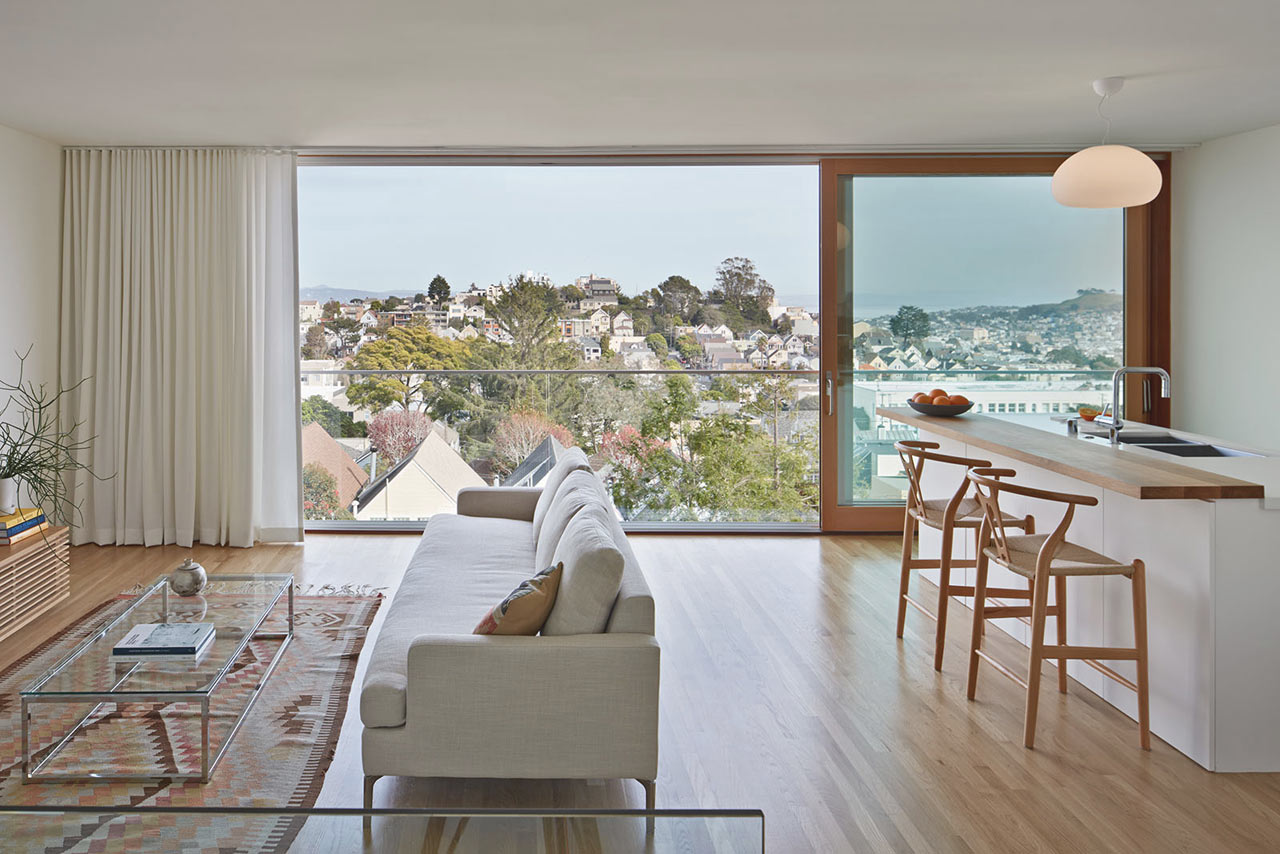 A 1941 House In San Francisco Gets Reimagined