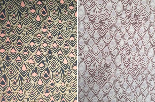 Michele Varian wallpaper